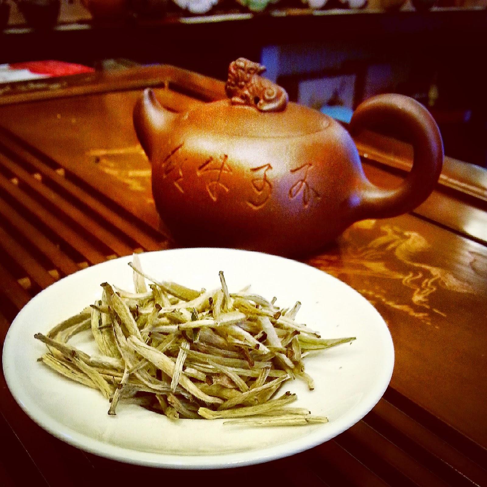 Pure Jinggu Gu Shu Yue Guan Bai