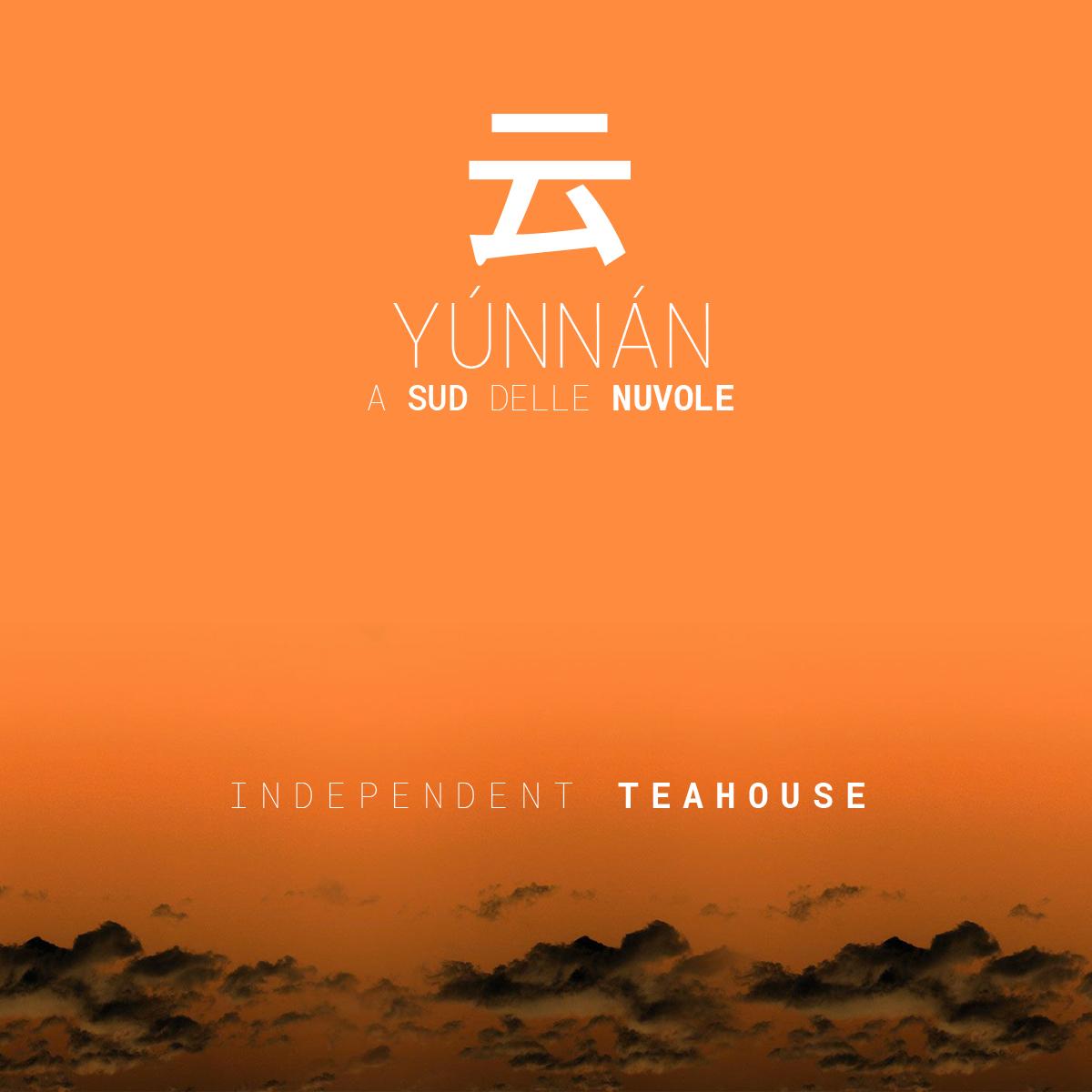 yunnan teahouse